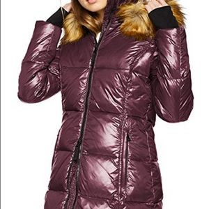 S13 puffer jacket